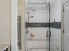 Master Shower in Whole House Remodel, Orchard Lake, MI