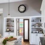 modern kitchen remodel birmingham